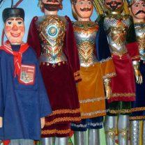 S2J Théâtre marionnettes
