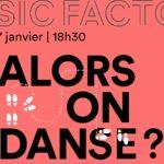 Music Factory S2J